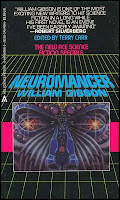 cover_William Gibson's 'Neuromancer'
