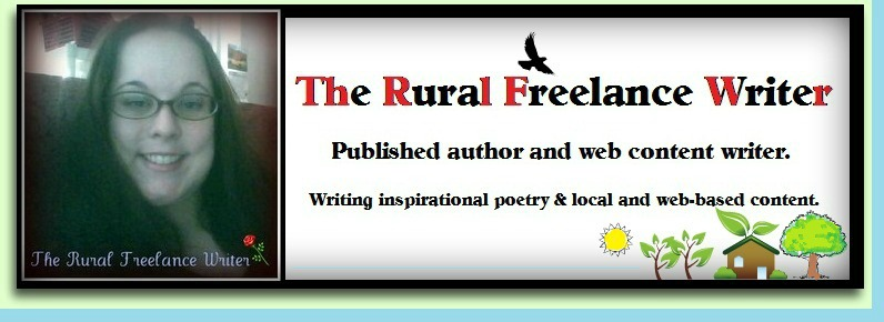 The Rural Freelance Writer