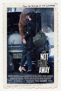 Ver Not Fade Away Online Gratis (2012)