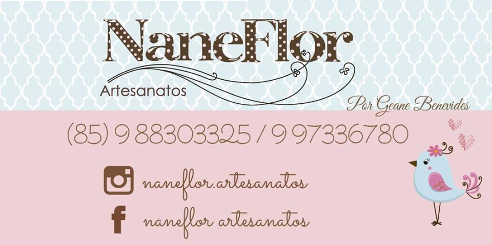 NaneFlor Artesanatos