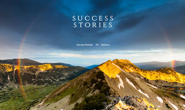 Success Stories Magazine