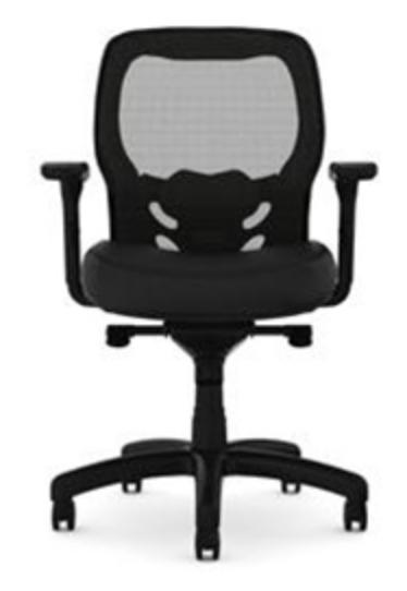 Cherryman Respond Task Chair 2.1
