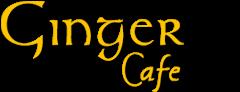 Ginger's  Café