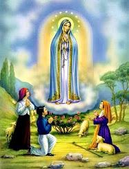 No perseverar en el amor de Dios es un crimen, debemos rezar bien el Santo Rosario.