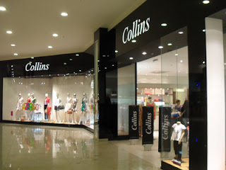 Collins shopping vitoria