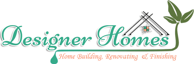 Designer Homes -  Contemporary Home Building, Renovating & Finishing