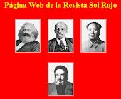 Revista Sol Rojo.