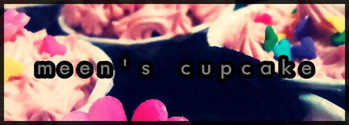 meen's cup cake