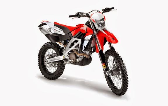 Aprailia RXV 450 Offroad Used Bikes