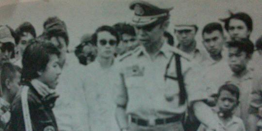 Tiga Sosok Polisi Yang Layak Jadi Pahlawan Nasional