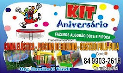 BRINQUEDOS DA VANDI