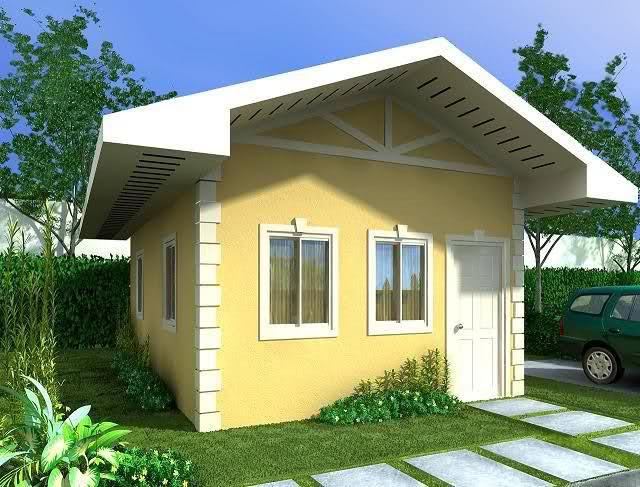 Modelos de casas dise os de casas y fachadas fotos - Casas de chicas ...