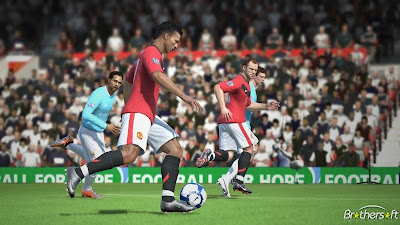 FIFA 11 GAME PC DOWNLOAD