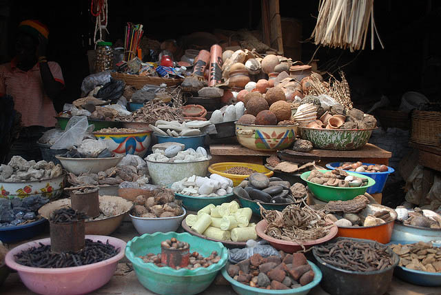 Africa Herbals