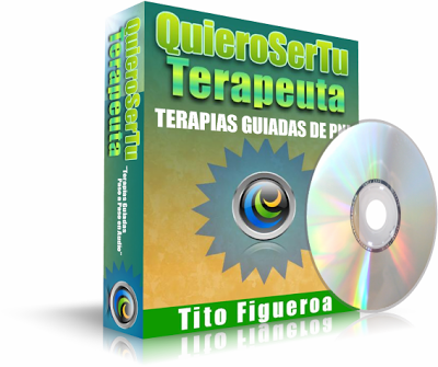 Quiero Ser Tu Terapeuta – Tito Figueroa [Audio Cd]