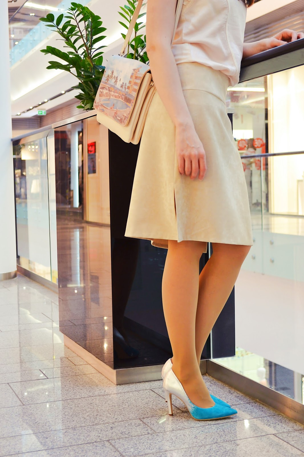 When first impression not equals to all sensation Katharine-fashion is beautiful