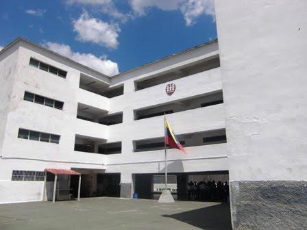 Complejo Educativo Privado Padre Joaquín López