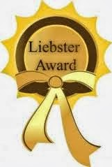 3rd Liebster Award
