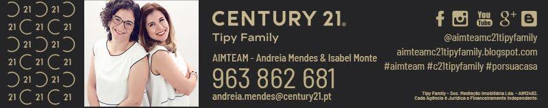 AIMTeam C21 TIPY FAMILY