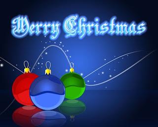 imagen de navidad en ingles