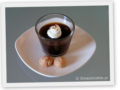 Galaretka kawowa - deser na każdą okazję
