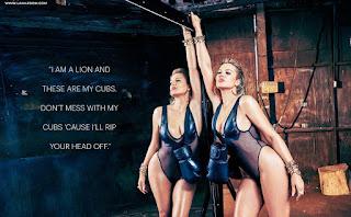 كلوي كارداشيان في صور قمة في الاثارة لمجلة Complex أغسطس / سبتمبر 2015