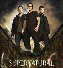 Supernatural 8×18