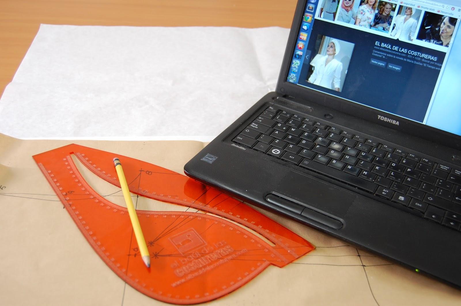 Molde-tutorial-confeccion-trajes-sira-quiroga-rosalinda-fox-tiempo-entre-costuras