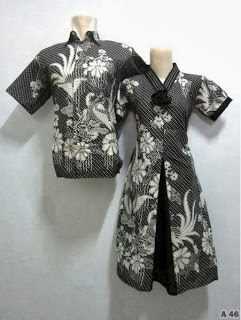 baju batik couple 6