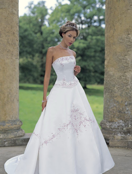 wedding dresses pictures