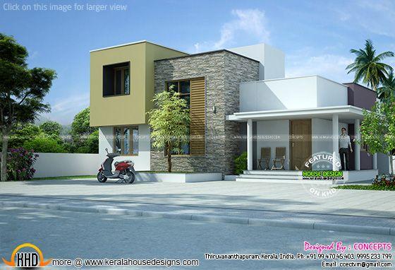 House model type 02