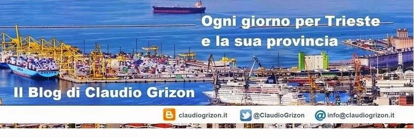 [CG] IL BLOG DI CLAUDIO GRIZON