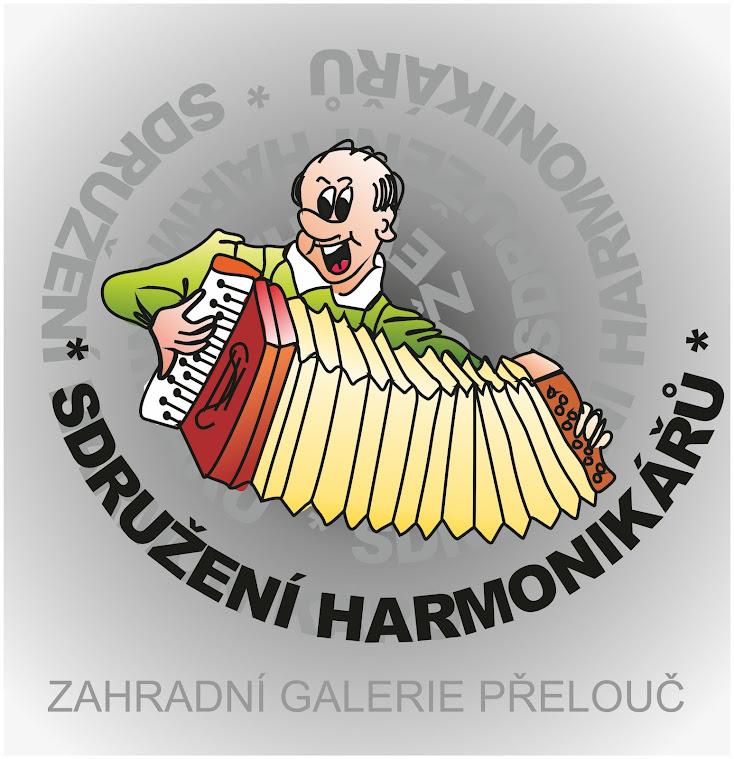 HARMONIKÁŘI