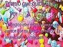 "Premio ""dulce blog"""