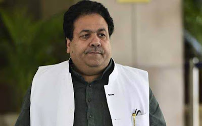 Rajeev shukla the interim BCCI