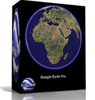 برنامج :Google Earth 7.0.3; 2013