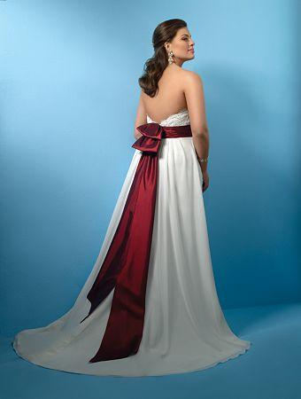 Vestidos De Novia Para Gorditas 2011 2012