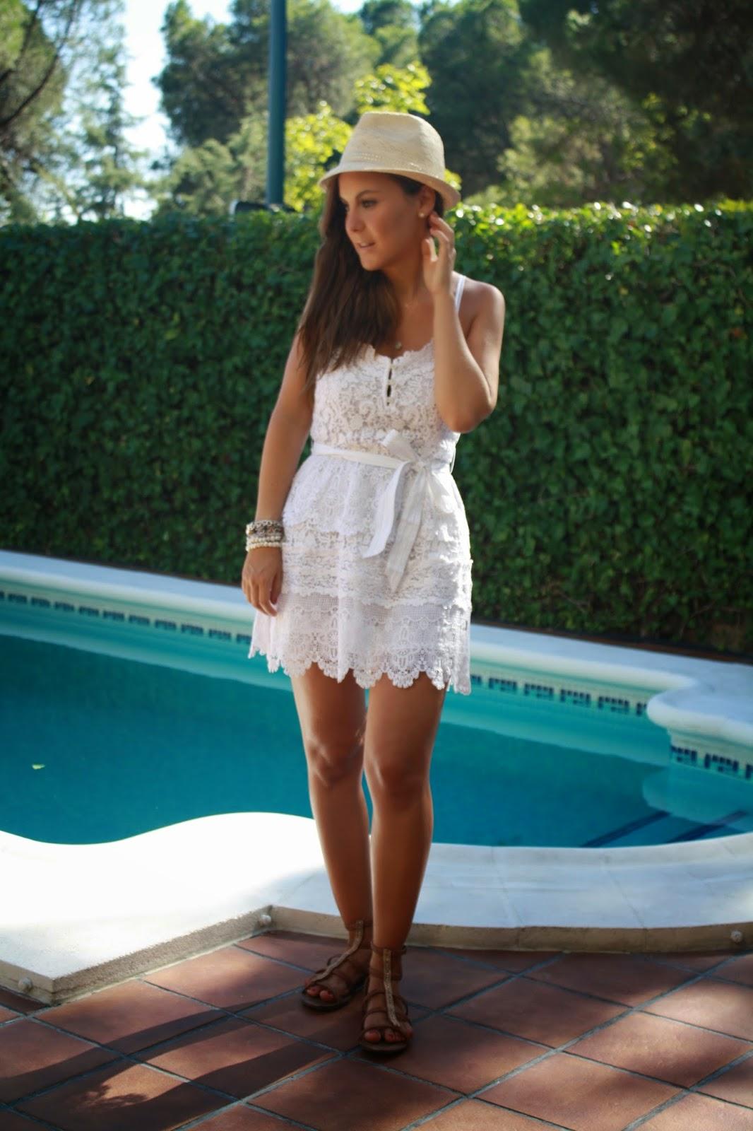 Vestidos Abercrombie 2014