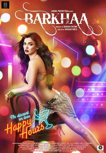 Barkhaa (2015) Movie Poster No. 1
