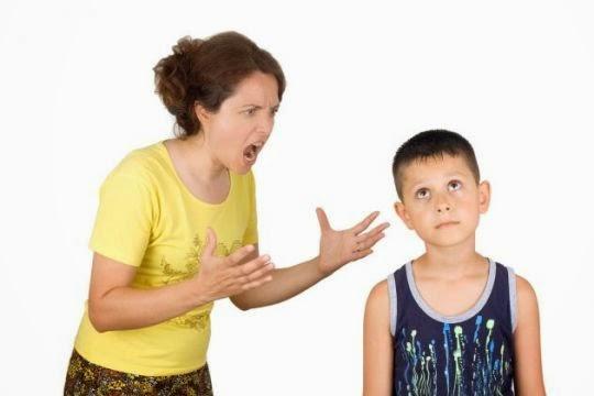 Apa yang Harus Dilakukan jika Anak Tidak Patuh