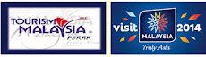 Visit Malaysia Year 2015 & Tourism Malaysia Perak