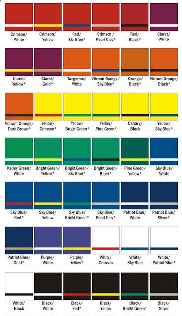 Berger Colour Chart Berger Knife Images