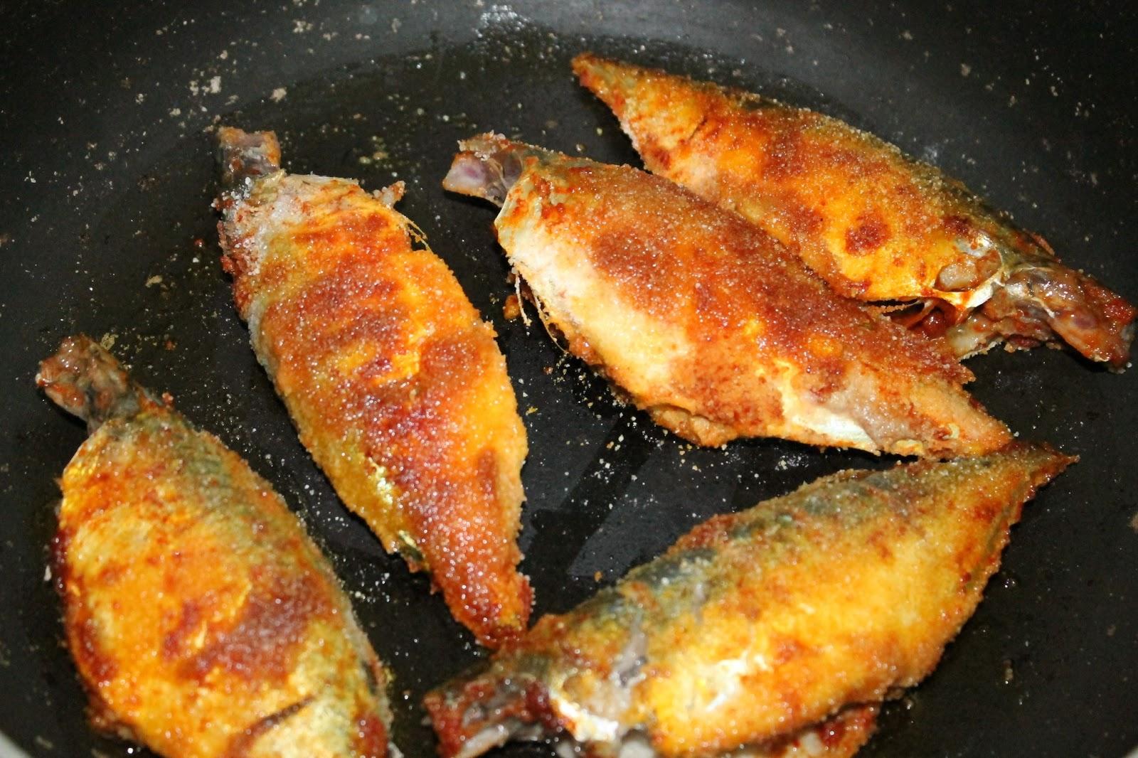 how to make tawa fish