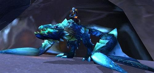 free epic mount
