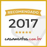 Selo Ouro 2017