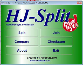 DOWNLOAD HJ-SPLIT 2.3