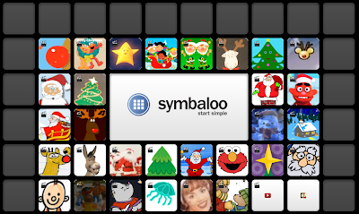 http://www.symbaloo.com/mix/xmassongs