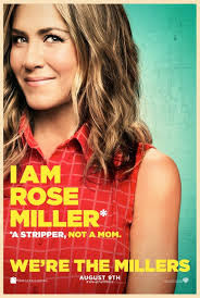 We're the Millers Dvdrip