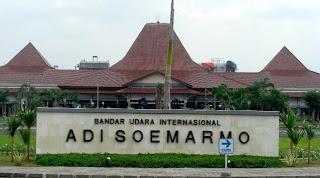 Bandara Adisumarmo Solo