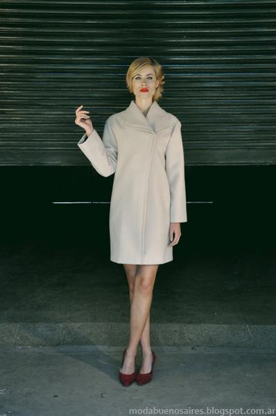 Fructuoso otoño invierno 2013 moda mujer.
